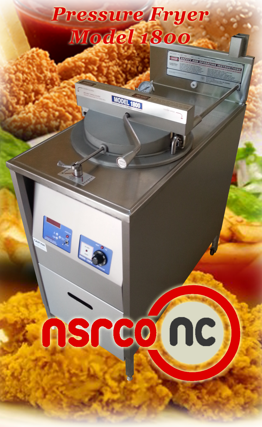 prssr fryer 1800 corner view